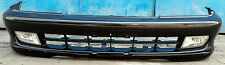 Toyota Corolla Ae100 Ae101 BZ Touring Wagon Front Bumper with Lip Oem Jdm Used