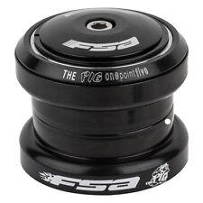 FSA The Big Fat Pig 1.5  threadless headset  Black