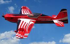 Corvus 50cc RC Plane ARF V2 (Red) (XY-313V2)