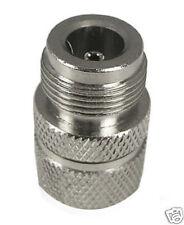 UHF252  PL259 plug to N socket adaptor