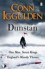 Dunstan: One man. Seven ROIS England's Bloody throne. par conn iggulden