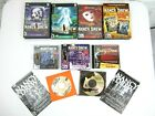 Nancy Drew Pc Cd Game Lot Of 10 Games Cd-rom Mystery Computer