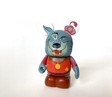 """New Disney Vinylmation 3"""" Sheriff Of Nottingham From Robin Hood Villains 4"""