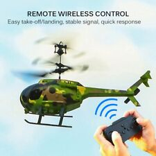 REMOTE CONTROL HELICOPTER  OUTDOOR,FANTASTIC GIFT HighEnd Speed Smooth Flight