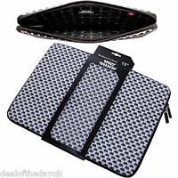 Laptop Sleeve 15.6 15 Inch Notebook Case Cover Samsung HP Acer Asus Vaio Toshiba
