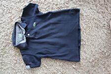 LACOSTE Polo Kurzarm Poloshirt POLO-Shirt  Gr. 116