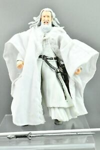 Lord of the Rings - Gandalf The White LOTR Figure Toybiz