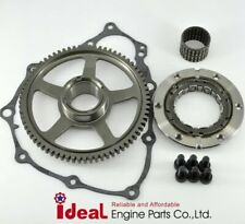 Flywheel Starter Clutch Gear gasket bolt TRX 400 Sportrax TRX 400EX 99~08
