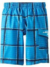 Laguna Big Boys' Wave Rider Swim Board Short, Turquoise; Size: Large (14/16)