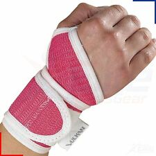Vulkan Advanced Elastic Wrist Support Pink