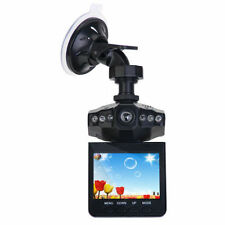 "In Car 1280P Hd Accident Camera Video Dvr Recorder Night Vision Cctv  2.5"" Lcd"