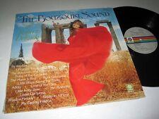 ROBERT DELGADO ORCHESTRA The Bouzouki Sounds Vol. 2 PETERS NM- Shrink