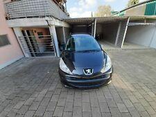 Peugeot 207 sw Bj 2009 1.4