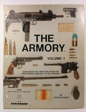 The Armory, Vol. 1: Gunpower Era Weapons From The Fourteenth Century To The Pres
