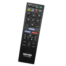 New RMT-B126A Remote For Sony Blu-Ray DVD Player BDP-BX620 BDP-S1200 BDP-S2200