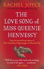The Love Song of Miss Queenie Hennessy: Or the letter that was never sent to Har