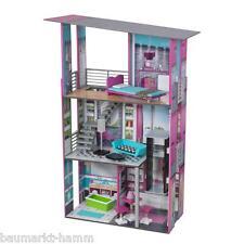 KIDKRAFT Großes Glamuröses Puppenhaus 65192 Dollhouse Puppe wie 65871