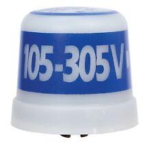 Intermatic K4536SST 105-305-Volt Solid State Locking Type w/ Timer