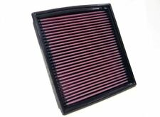 33-2702 K&N Air Filter fit MERCEDES 190D 250TD 300D E250 2.5L L5 DSL