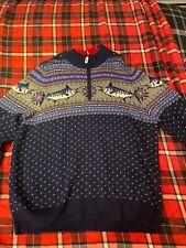 NWT Vineyard Vines marlin sweater mens XL