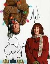 Jamie Lee Curtis / Tim Allen Autographed Signed 8x10 Photo ( Kranks ) REPRINT