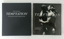 """Jeff Palmer's """"Temptation"""" collector's edition signed #6/250"""