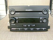 """New listing Shaker """"500"""" In Dash Cd/Radio Ford Mustang"""