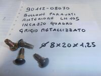 Bullone angolare paraurti anteriore Toyota LN105 Hilux code 90112-08070