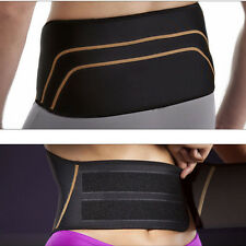 Copper Fit Back Pro Lower Back Support Compression infuse Belt As Seen On TV US