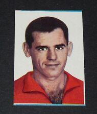 SZABO DYNAMO KIEV URSS CCCP SICKER PANINI FOOTBALL 1966 ENGLAND 66
