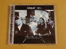 2-CD / METALLICA – GARAGE INC.