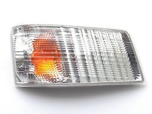 NEW Right side Indicator White Yellow FOR Mitsubishi FUSO CANTER 2012