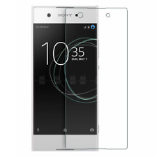 Sony Xperia XA1 - Premium Real Tempered Glass Screen Protector Film [Pro-Mobile]