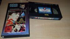 Eastern - Der Tiger mit der Todeskralle - SILWA Verleihtape - uncut - VHS ab 18