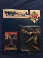 Paul O'Neill Starting Lineup - 1995 Edition - New in Box - New York Yankees