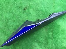 YAMAHA  YZF125  YZF125R  YZF 125 R  RIGHT HAND  TAIL PIECE  SEAT SIDE PANEL COWL