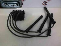 Renault Clio MK2 1998-2001 1.2 16v Ignition Coil Pack + Leads