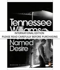 A Streetcar Named Desire (Penguin Modern Classics) by Williams, Tennessee