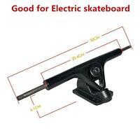 Aluminum Electric Longboard Skateboard Truck Paris Style Truck With 204mm Hanger