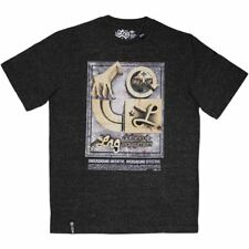 Lrg Core Collection Seven T-shirt Black Heather