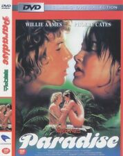 Paradise (1982) Phoebe Cates / Willie Aames DVD NEW *FAST SHIPPING*