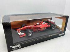 """1:18 Ferrari F1 2000 Rubens Barrichello """"MARLBORO"""" / 12 190"""