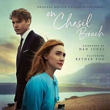 Dan Jones, BBC National Orchestra of Wales - On Chesil Beach (CD)