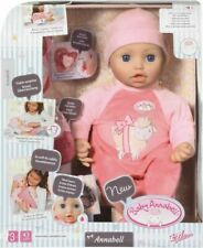 Baby Annabell: Annabell 43cm Realistic Doll (794999)