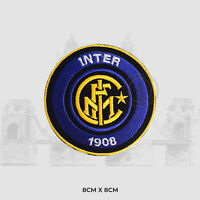 FOOTBALL CLUB BRAND LOGO Sew on Iron on Embroidered Patch Badge For Clothes etc