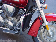 Honda VTX1300 C, S, R/Retro & T/Tourer - NEW Chrome Freeway/Crash/Highway Bar