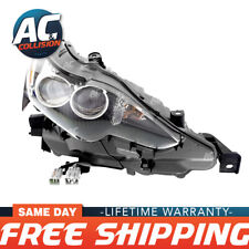 20-9526-00-1 Headlight Assembly Left Side for Lexus IS200t/IS250/IS350/IS350 LH