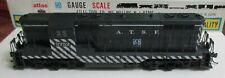 HO Scale Atlas  -   GP-7   Santa Fe Railway  #2752  DC  8205