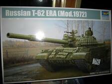 1:35 Trumpeter Russian T-62 ERA MOD.1972 OVP