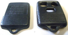 03-07 Ford Escape key fob car door opener remote control 3 button pad case shell